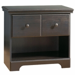 Mountain Lodge Collection Night Table [3877062-FS-SS]