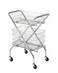 Multi-Purpose Cart [63400-FS-BRW]