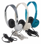 Multimedia Stereo Headphone [3060AV-FS-CF]