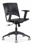 Multitek Chair with PolyPropylene Back [38050-NA-FS-ALL]