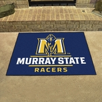 Murray State University All-star Mat 34'' x 45'' [4350-FS-FAN]