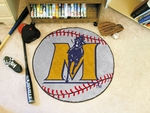 Murray State University Baseball Mat 27'' Diameter [4349-FS-FAN]