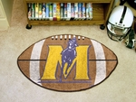 Murray State University Football Mat 22'' x 35'' [4356-FS-FAN]