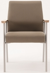 Mystic Series Tapered Back Guest Chair [S1801G7-FS-RO]