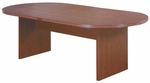 OSP Furniture Napa Conference Table - Cherry [NAP35-CHY-FS-OS]