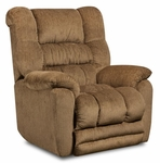 Napa Power Recliner - Temptation Fawn [189560-6450-PWR-FS-CHEL]