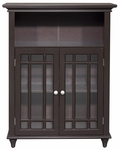 Neal Double Door Floor Cabinet [ELG-558-FS-EHF]