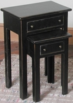Nesting Tables W/ Drawers [465-FS-2DAY]