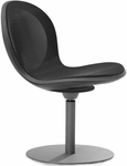 Net Swivel Chair - Black [N101-BLACK-MFO]