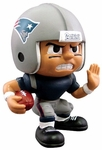 New England Patriots NFL Running Back [LRNE-FS-PAI]