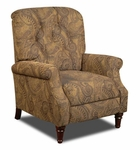New Hampshire Recliner [182650-6370-FS-CHEL]