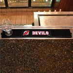 New Jersey Devils Drink Mat 3.25'' x 24'' [14069-FS-FAN]