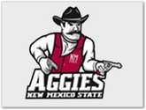 New Mexico State University Shop
