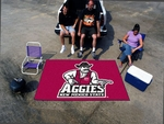 New Mexico State University Ulti-Mat 60'' x 96'' [4226-FS-FAN]