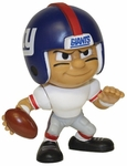 New York Giants Lil' Teammates NFL Quarterback [LQGI-FS-PAI]