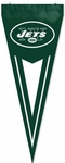 New York Jets Yard Pennant [PTJE-FS-PAI]