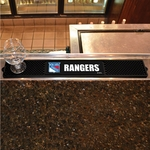 New York Rangers Drink Mat 3.25'' x 24'' [14066-FS-FAN]