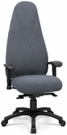 Next Task Chair with Executive Backrest - Grade E [NX-E-X-GRDE-FS-ADI]