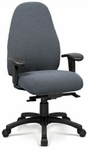 Next Task Chair with High Backrest - Grade B [NX-H-T-GRDB-FS-ADI]