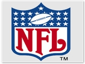 NFL Carpet Tiles