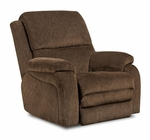 Oakdale Power Recliner - Gazette Basil [189570-7980-PWR-FS-CHEL]