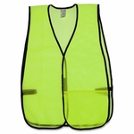 Occunomix General Purpose Safety Vest [OCC81006-FS-SP]