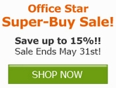 Office Star Super-Buy Sale