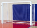 Official Futsal Goal with Net [SCFUTSAL-BIS]