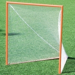 84''D X 72''W Official Lacrosse Goals - Set of 2 [LACOFFGL-FS-AC]