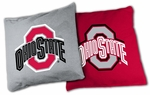 Ohio State Buckeyes XL Bean Bag Set [BB-XL-OSU-FS-TT]