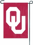 Oklahoma Sooners Garden/Window Flag [GFOK-FS-PAI]