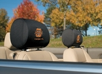 Oklahoma State Cowboys Headrest Covers-Set of 2 [82047-FS-BSI]