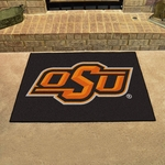 Oklahoma State University All-star Mat 34'' x 45'' [4133-FS-FAN]