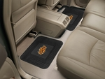 Oklahoma State University Backseat Utility Mats 2 Pack [12428-FS-FAN]