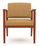 Amherst Series Open Arm Oversize Motion Guest Chair [K1551G5-FS-RO]
