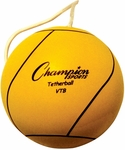 Optic Yellow Tether Ball [VTB-FS-CHS]