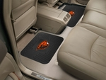 Oregon State University Backseat Utility Mats 2 Pack [12267-FS-FAN]