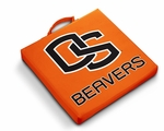 Oregon State University Team Logo Stadium Cushion [195-71-FS-LGO]
