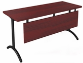 OSP Furniture Pace Training and Work Table Series