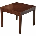OSP Furniture Wood Occasional Tables