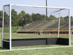 Outdoor Field Hockey Goal with Net - Set of 2 [FH200-BIS]