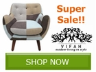 Vifah Spring Promotion! Save by