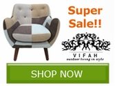 Vifah Spring Promotion! Save Now!