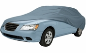 Over Drive PolyPRO 1 Compact Car Cover - Biodiesel