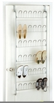 Overdoor Wire Shoe Rack [17701-FS-OIA]