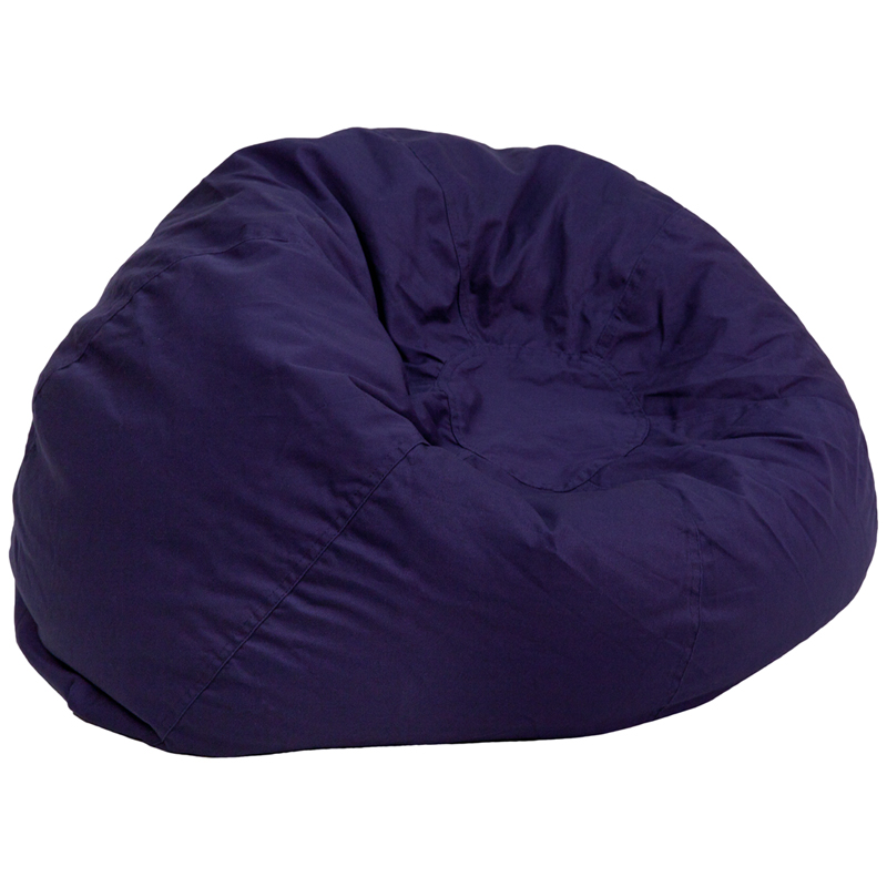 oversized-solid-navy-blue-bean-bag-chair-dg-bean-large-solid-bl-gg-3 ...