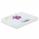 Pacon Drawing Paper - 60lb - 18'' x 24'' - 500 Sheets - White [PAC4728-FS-SP]