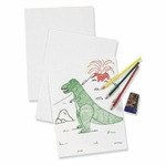 Pacon Drawing Paper -Heavy Weight -12'' x 18'' -500 Sheets -Bright White [PAC4712-FS-SP]