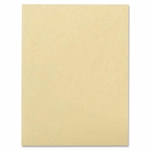 Pacon Drawing Paper -Standard -Weight -12'' x 18'' -500 SH -Cream Manila [PAC4112-FS-SP]