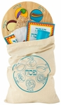 Jewish Religious Tradition Children's Pretend Play Set - Passover Seder [62901-FS-KK]
